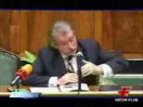 Sali berisha ne bypass show -  Humor
