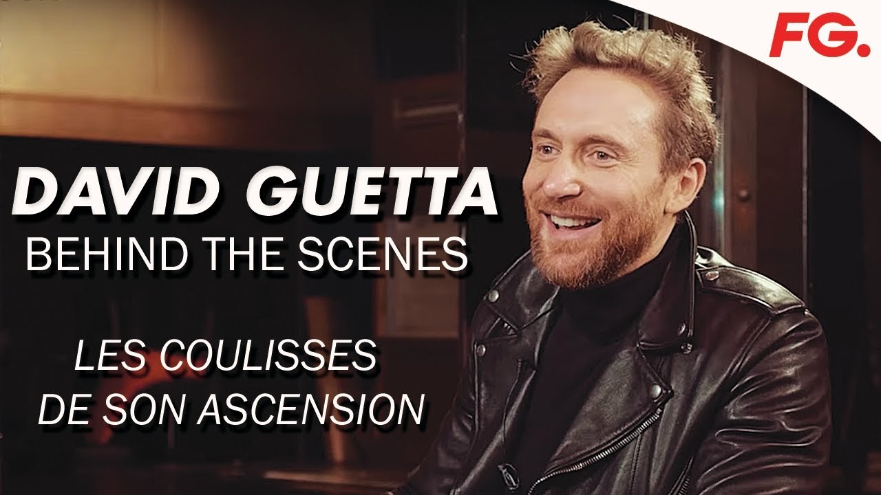 David Guetta - Never Be Alone - David Guetta