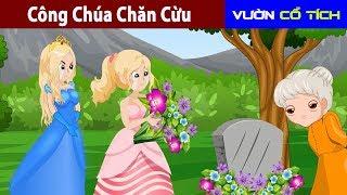 Công Chúa Chăn Cừu | Chuyen Co Tich | Truyện Cổ Tích Việt Nam