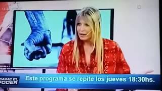 La violencia y psicopatía  E. De Luca y H. Marietan 15/11/18