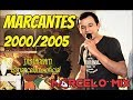 CD BREGA MARCANTES 2000/2005 (MARCELO MIX)