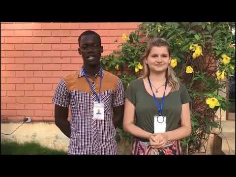 Lome Impact Assessment - ICS in Togo