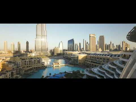 Dubai Integrated Energy Strategy 2030