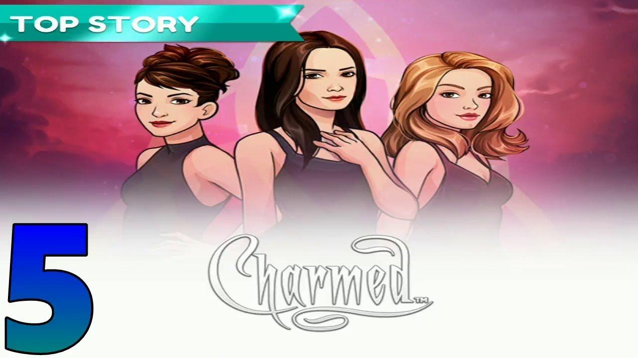 Download Charmed Season 1 Episode 5 Gameplay