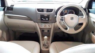 2014 Suzuki Ertiga GX 1.4 (mesin, interior, exterior)