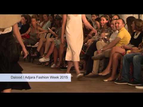 Adjara Fashion Week 2015 | 1st & 2nd Day