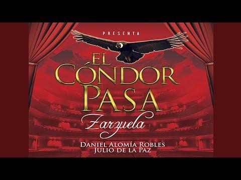 Teatro: El Cóndor Pasa - Zarzuela - Huánuco Súper VIP