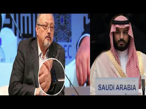Dubai: Audio Recording Leaks Confirmed Khashoggi's Case Done by The Orders of MBS