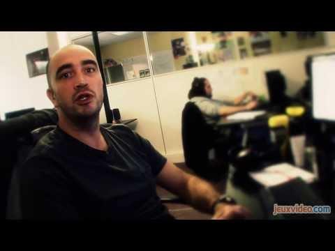 Les métiers du jeu vidéo - Lead Designer