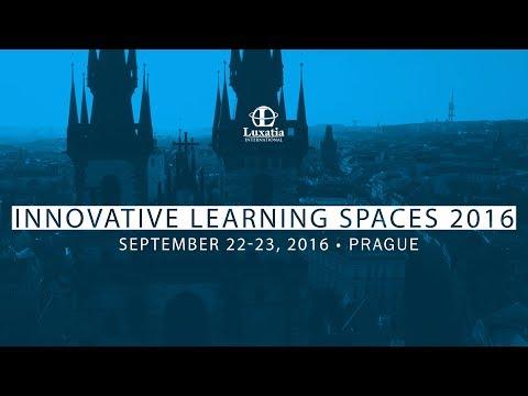Annual Innovative Learning Spaces Summit 2016 | Luxatia International