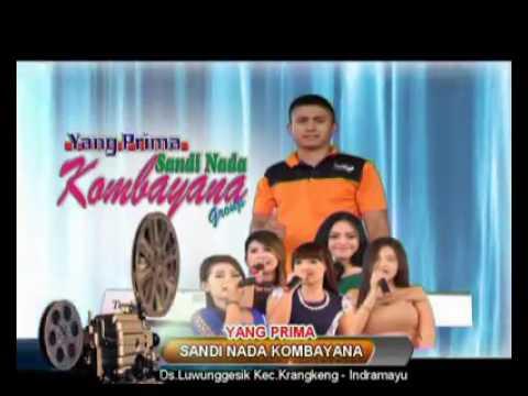 Sandi nada kombayana live krangkeng 2017 SAMBEL GOANG