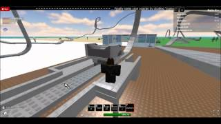 Jeroentje153 *ROBLOX GAME MAKER INC*