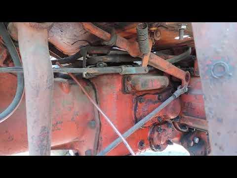 Трактор Т 25. Самая нужная переделка