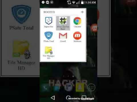 Android Straight Talk LG hacks