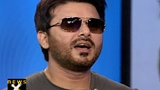 Singer Ali Haider makes a comeback with Sufi album - NewsX