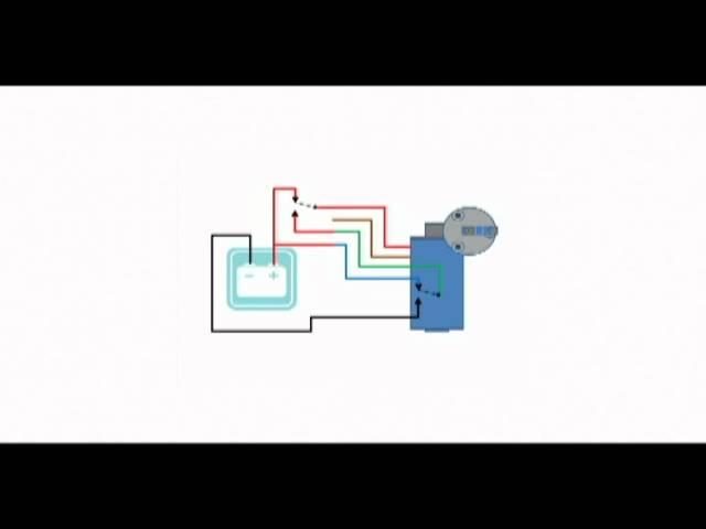 [SCHEMATICS_4HG]  Windshield Wiper Motor Wiring Tutorial - YouTube | Kenworth Wiper Wiring Diagrams |  | YouTube