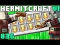 Hermitcraft VI 836 Totem Of Undying Farm!