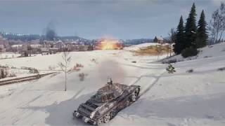 WOT Replay: Chinese Type 59 - Epic Medal 2 vs 6