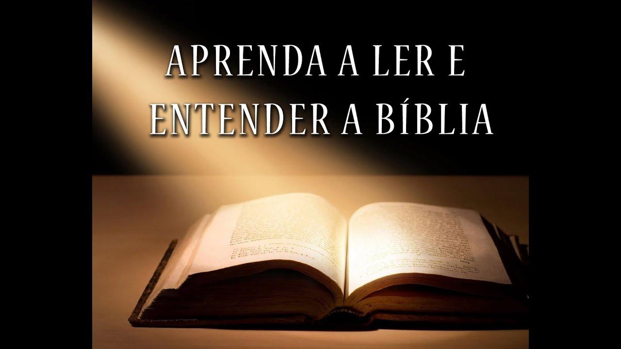 Estudo da Bíblia Luz