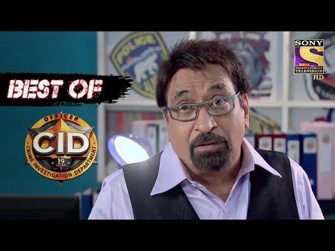 Best Of CID - The Additional Key - Full Episode