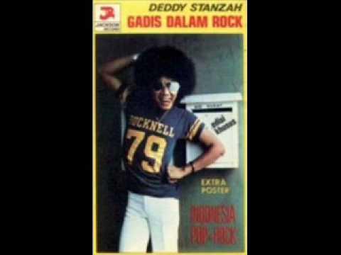 Deddy Stanzah - Senyum Ibu