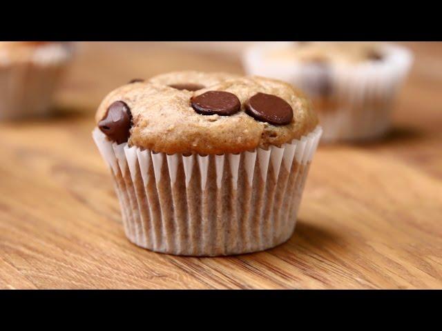 recipe: buzzfeed tasty banana muffins [39]