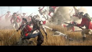 Assassin's Creed 3 Trailer Montage - The Glitch Mob - Animus Vox