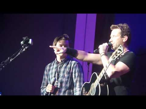 Rockstar LIVE Nickelback 7-2-17 PNC Arts Center, Holmdel, NJ