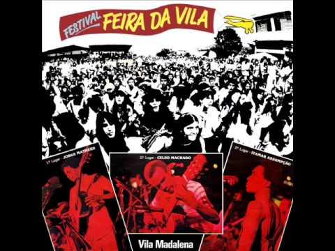 Itamar Assumpção - Nêgo Dito [1980]