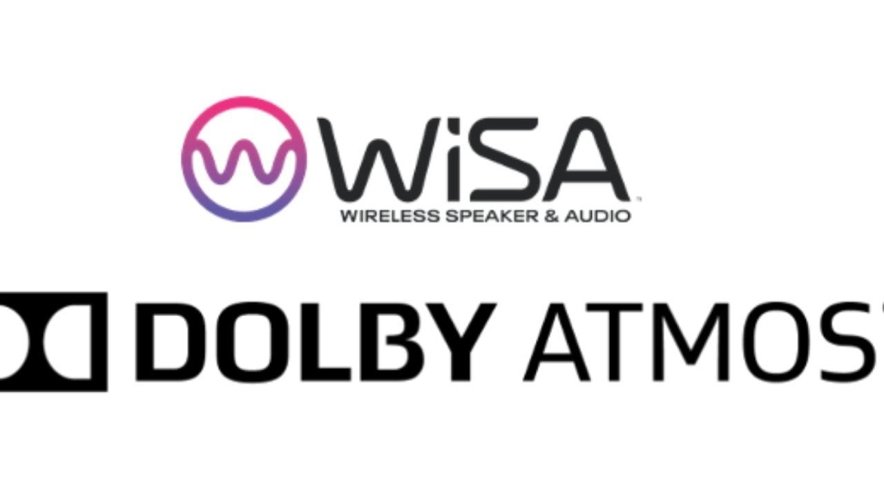 WiSA Wireless Speakers to Support Dolby Atmos with