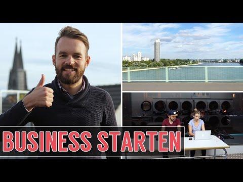 TS511 - BUSINESS STARTEN: Persönlichkeitsentwicklung Next Level! | KÖLN