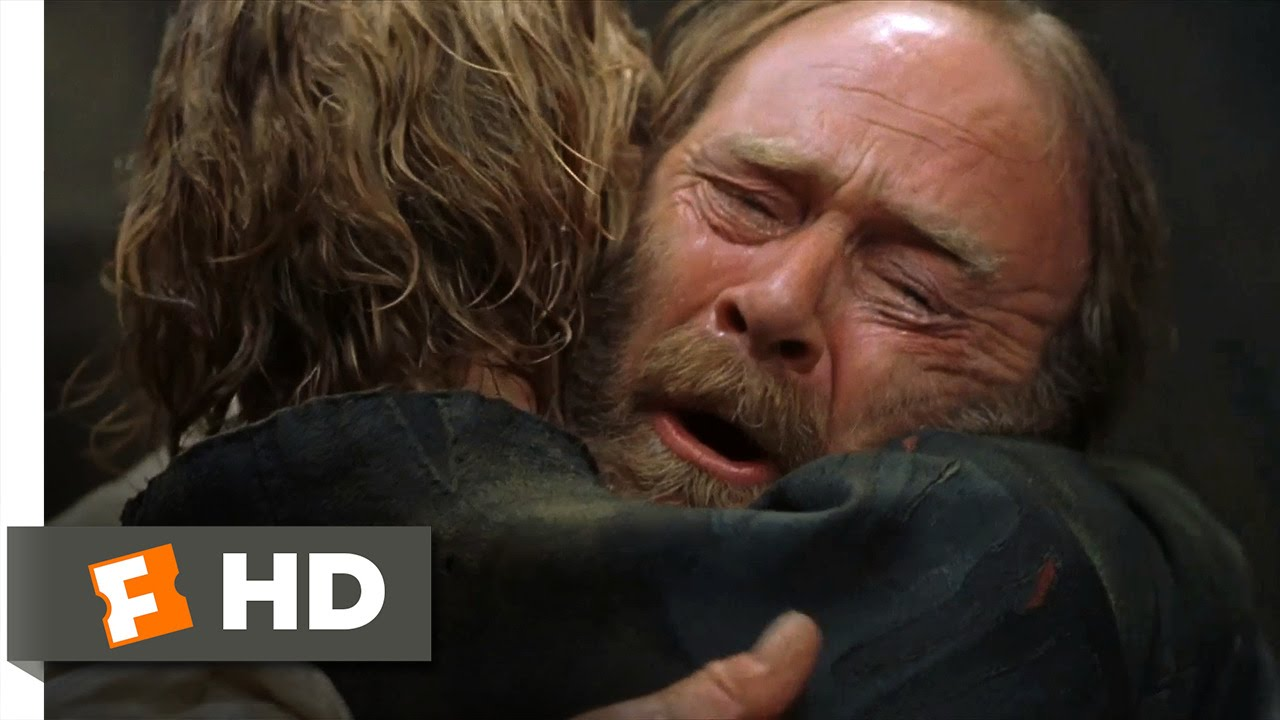 A Knight's Tale (2001) - Father and Son Scene (7/10 ...