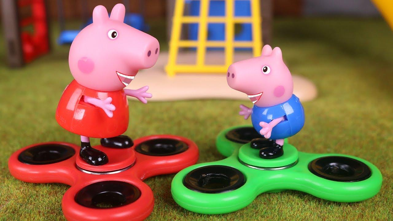Peppa Pig Pig En Juguetes En Español Juguetes Español Peppa tdBCshxQor