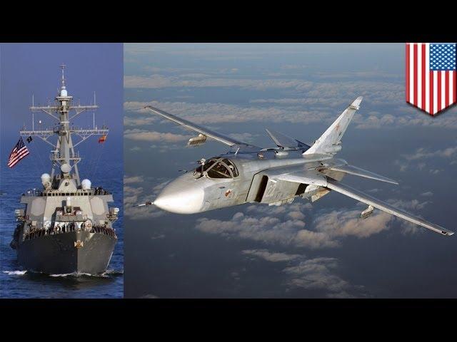 Guerra Eletrônica: Defesa dos EUA pode se deparar com dificuldades em confronto com caças da Rússia