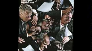 Magtens Korridorer - Horisonten with lyrics