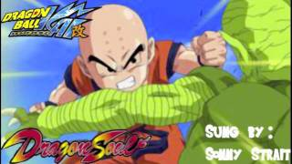 Dragon Ball Z Kai Dragon Soul Sonny Strait English