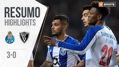 Highlights   Resumo: FC Porto 3-0 Ac. Viseu (Taça de Portugal 19/20)