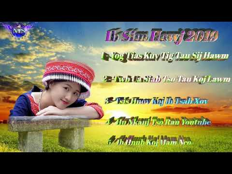 Ib Sim Hawj 2019 - Top Xuv Nkauj Kho Siab - Nkauj Tawm Tshiab 2019 thumbnail