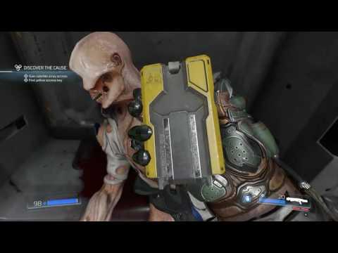 Rob Porter Live Stream Doom 1