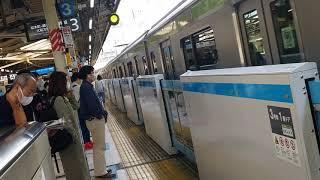 E233系6000番台根岸線直通各駅停車大船行(横浜線)(横浜線内快速)