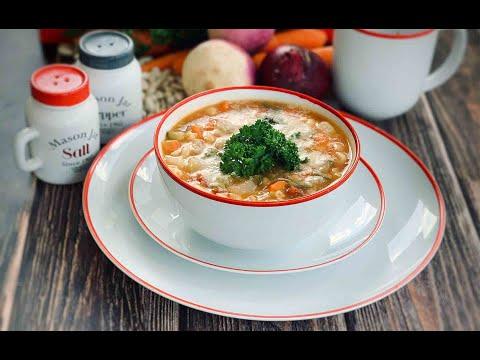 minestrone-une-délicieuse-soupe-repas-italienne
