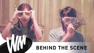 Behind The Scene - เหตุผลที่ไม่มีเหตุผล Getsunova