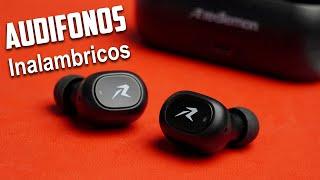 Audifonos inalambricos REDLEMON review español | Tecnocat