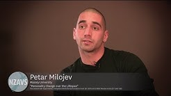 Petar Milojev - Personality change over the lifespan