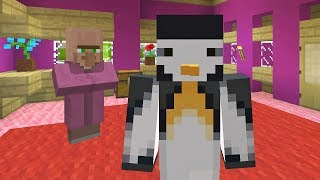 Minecraft Xbox: Moving In [325]