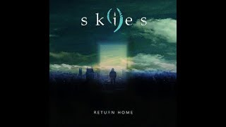 Nine Skies - Return Home - 2017 ( Progressive Rock ) FULL ALBUM!