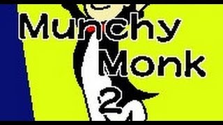 [Rhythm Heaven] - Munchy Monk 2 (Perfect) (English)