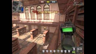 Download lagu Point Blank xunwu|Paknam`536 : Barrett M82A1