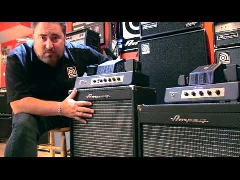 Ampeg PF-112HLF - Feature Overview