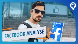 Die Facebook Aktie  Warum Ich Sie Liebe  Facebook Analyse Nach Der Hv